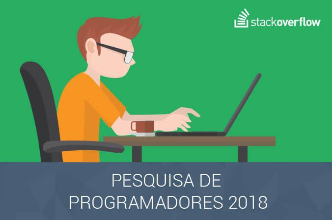 Pesquisa de programadores