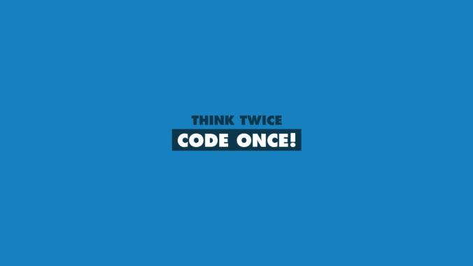 dicas para novos programadores