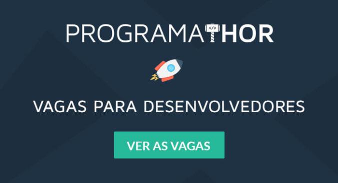 Ferramentas para desenvolvimento web.