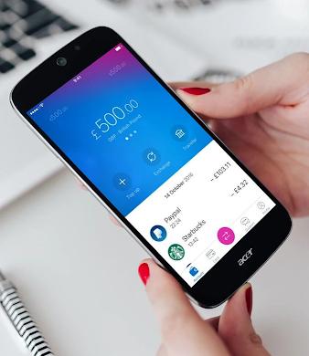 As fintechs oferecem serviços financeiros pelo meio digital, e o usuário consegue acompanhar tudo também de modo digital.